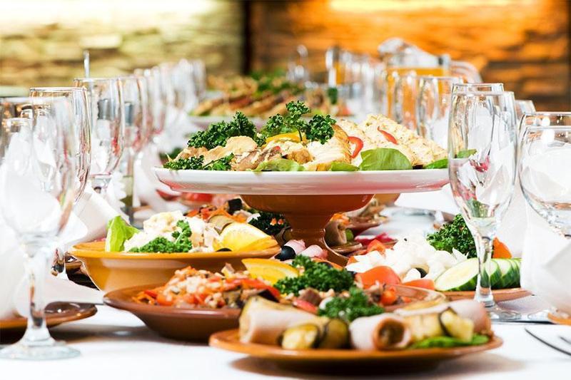 Những nguyên tắc nêm gia vị cho món ăn thêm hấp dẫn khi nấu tiệc sinh nhật